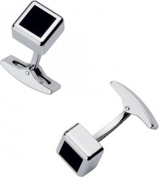 Cuff Links Palladium Lacquer