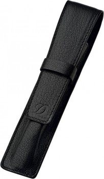 S.T. Dupont Liberté Pen Case – Grained Black Leather  92011
