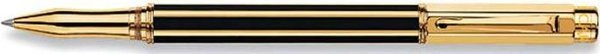 Caran d'Ache Varius China Penna Roller Laccata/Gold-plated
